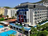 Hotel White City Beach, Alanja-Konakli
