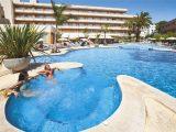 Hotel JS Alcudi Mar, Majorka-Plaja de Muro