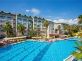 Hotel Kemal Bay, Alanja-Konakli