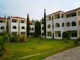 Hotel Konaki, Lefkada-Ligia