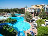 Hotel Limak Arcadia Hotel & Resort, Belek