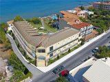Hotel Locanda Beach, Zakintos-Argasi