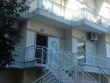 Vila Manos 2, Paralia