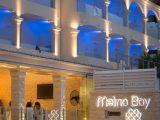 Hotel Melina Bay, Krf-Kasiopi