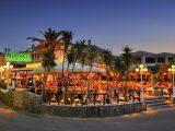 Hotel Molfetta Beach, Krf- Guvia