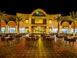 Hotel Nubia Aqua Beach Resort, Hurgada