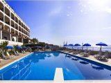 Hotel Park Hotel Silemi, Sicilija-Letojani