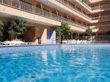 Hotel Pinero Bahia de Palma, Majorka-El Arenal