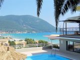 Hotel Ponti beach, Lefkada-Vasiliki