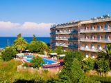 HOTEL POTAMAKI BEACH, Krf-Benices