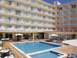 HOTEL ROC LINDA, Majorka-Kan Pastilja
