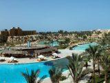 Royal Lagoons Aqua Park & Spa Resort, Hurgada