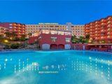 HOTEL SALLES MARINA PORTALS, Majorka-Portals Nus