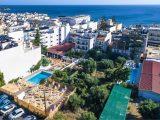 HOTEL SERGIOS, Krit-Hersonisos