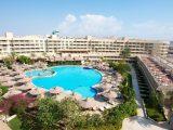 Sindbad Aqua Hotel, Hurgada