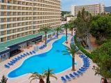 HOTEL SOL PALMANOVA MIRLOS TORDOS, Majorka-Palma Nova