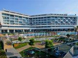 Hotel Sunprime Numa Beach & Spa, Alanja-Turkler