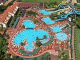 CLUB HOTEL TURAN PRINCE WORLD, Side-Kizilagac