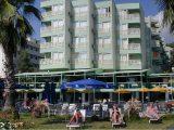 HOTEL FLAMINGO, Marmaris-Siteler