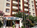Golden Moon Apartmani, Kušadasi