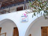 Vila Nicolas, Zakintos - Laganas