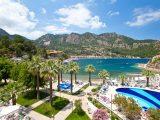 Turunc Resort Otel, Marmaris-Turunc