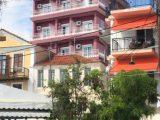 Hotel Papageorgiou, Tasos-Limenarija