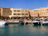 Hotel Captain's Inn, Hurgada-El Gouna