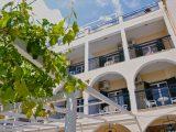 Hotel Eros, Krf-Benices