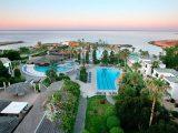 Hotel Adams Beach, Kipar-Aja Napa