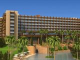 Hotel Concorde Resort & Casino Cyprus, Kipar-Famagusta