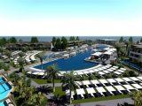 Hotel Euphoria Resort, Krit-Hanja