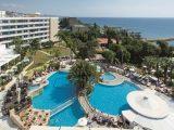 Hotel Mediterranean Beach, Kipar-Limasol