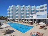 Hotel Okeanos Beach, Kipar-Aja Napa