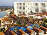 Hotel Salamis Bay Conti, Kipar-Famagusta