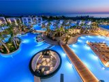 Hotel Stella Island Luxury Resort & Spa, Krit-Hersonisos