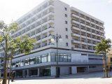 Hotel Sun Hall, Kipar-Larnaka