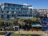 Hotel Kyma Suites Beach Hotel, Krit-Retimno