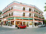 Hotel Olympion, Tasos-Potos