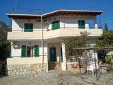Vila Elpida, Krf-Dasia