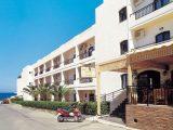 Hotel Mari Kristin Beach, Krit -Hersonisos