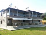 4-You Residence, Sitonija-Akti Salonikija