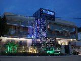 Akti Toroni Boutique Hotel, Sitonija-Toroni