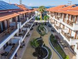 Apanemia Apartments, Pefkohori