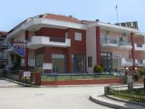 Hotel Oceanis, Kasandra-Kalitea