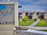 Nefeli Villas & Suites, Kasandra-Nea Skioni