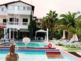 Villa George Hotel Apartments, Kasandra-Kriopigi