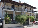 Vila Kipros, Skiatos- Grad Skiatos