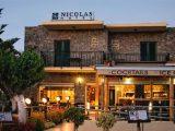Hotel Nicolas, Krit - Georgioupolis