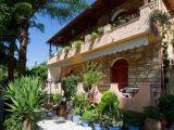 Vila Nafsika house, Parga
